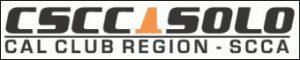 Cal Club SCCA Region Logo