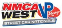 NMCA West Street Car Nationals Logo