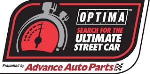 Optima Ultimate Street Car Association (USCA) Logo