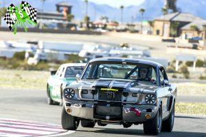 Maui Brandhoff's 1966 Mustang