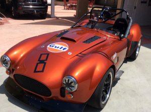 Maui Brandhoff FFR Cobra
