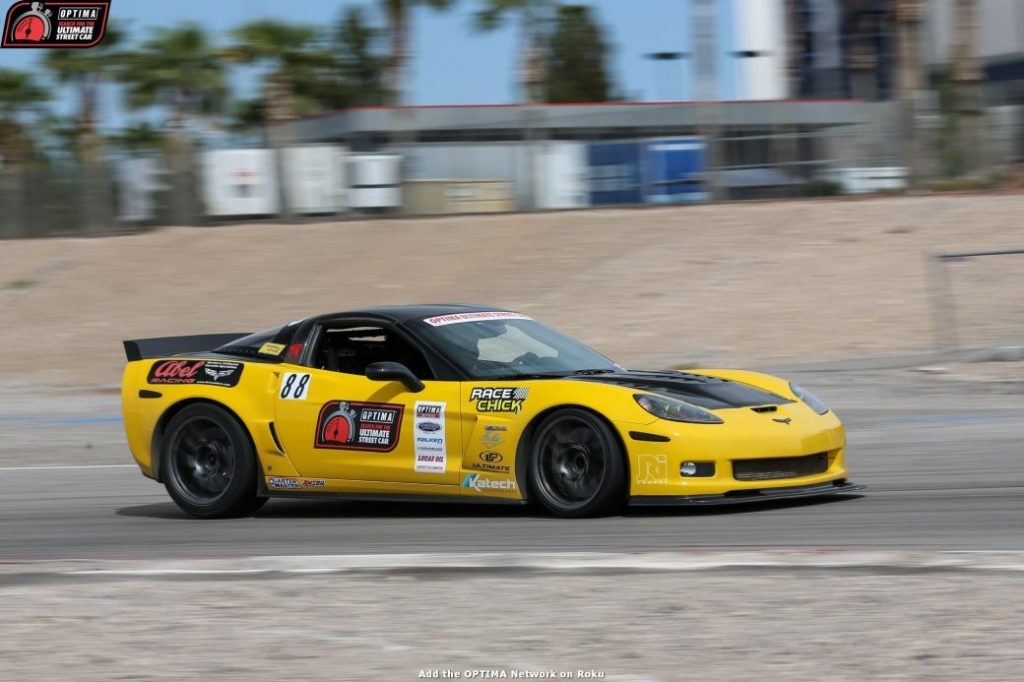 Rich-Willhoff-2006-Chevrolet-Corvette-Optima USCA Las Vegas 2017
