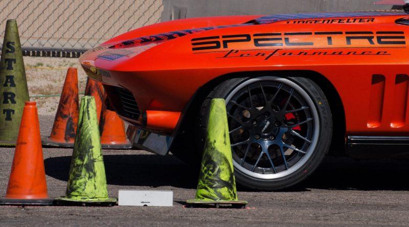 Greg Thurmond – 1965 Chevy Corvette - Goodguys Autocross Spring Nationals