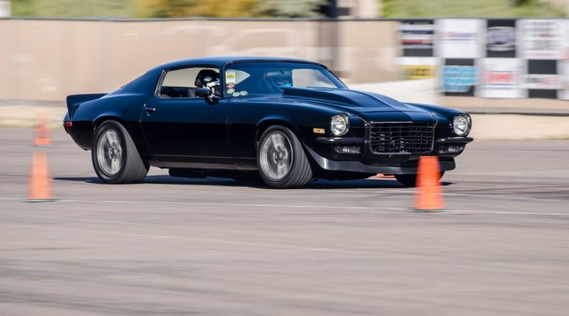 2nd gen Camaro - Goodguys Autocross