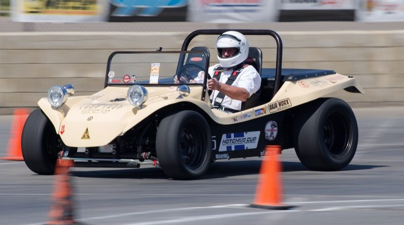 Dune Buggy Del Mar Goodguys Autocross 2017