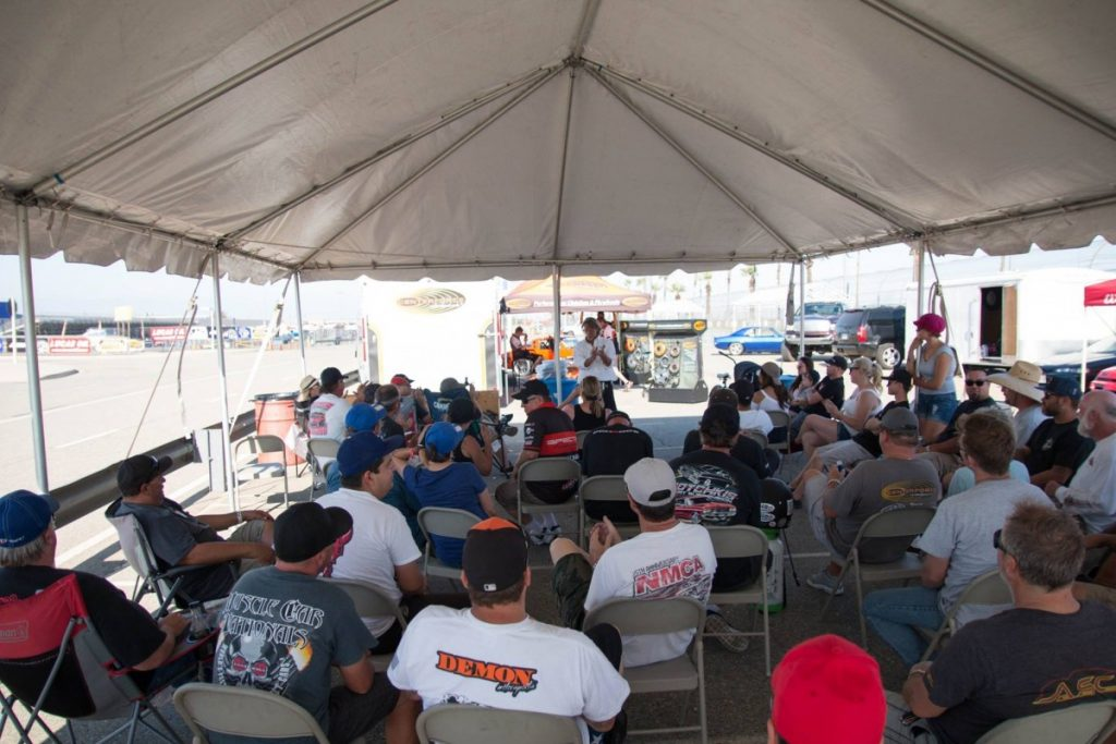 Saturday Awards NMCA West Hothckis Autocross June 2017
