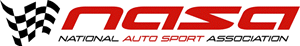 National Auto Sport Association NASA logo