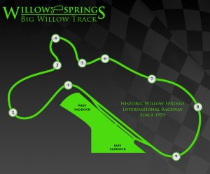 big-willow-track-map