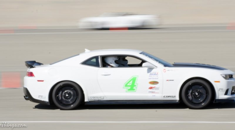Greg Nelson 2015 Camaro Z28 Saturday NMCA Hotchkis Autocross season finale October 2017