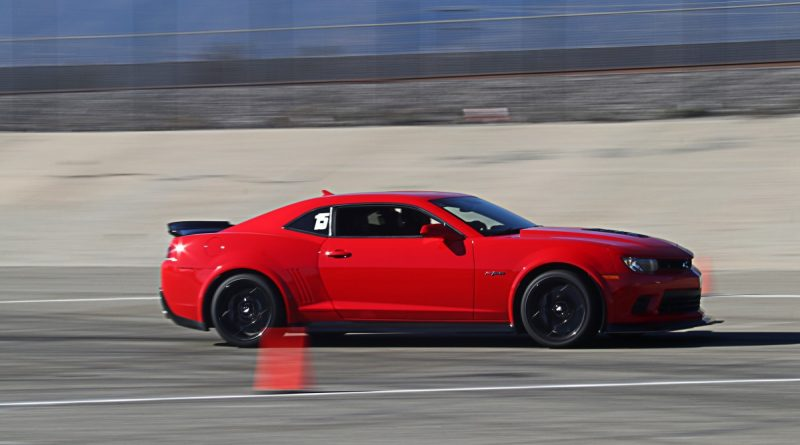 Ryan Thacker 2015 Camaro Z28 NMCA Hotchkis Autocross season finale October 2017