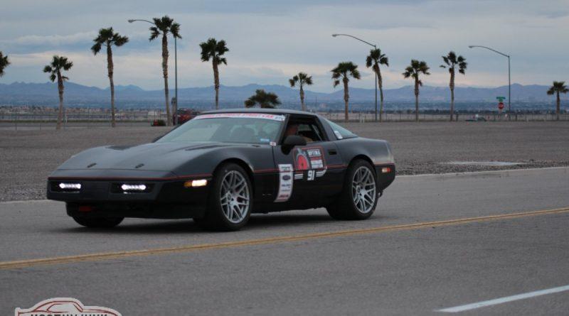 CB Ramey 1984 Corvette Optima USCA Las Vegas 2018