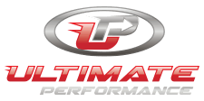 Ultimate Performance Speed Shop Logo