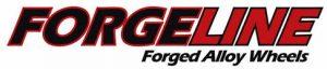 Forgeline Wheels Logo