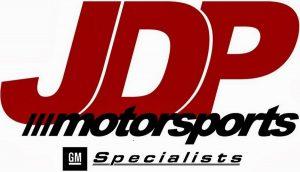 JDP Motorsports Logo