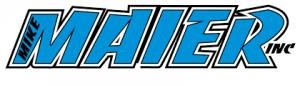 Mike Maier Inc Logo