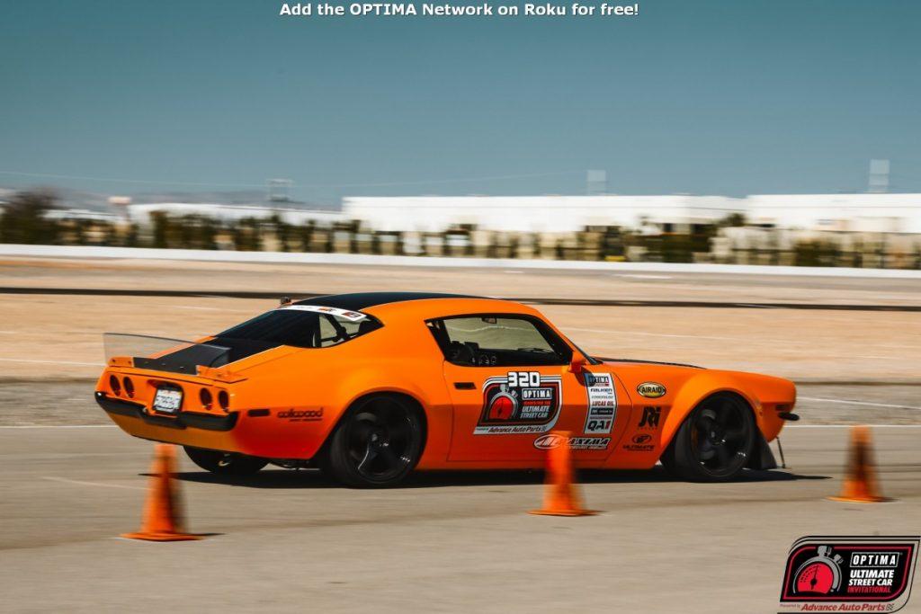 Brian-Hobaugh-1973-Chevrolet-Camaro-DriveOPTIMA-Las-Vegas-2019