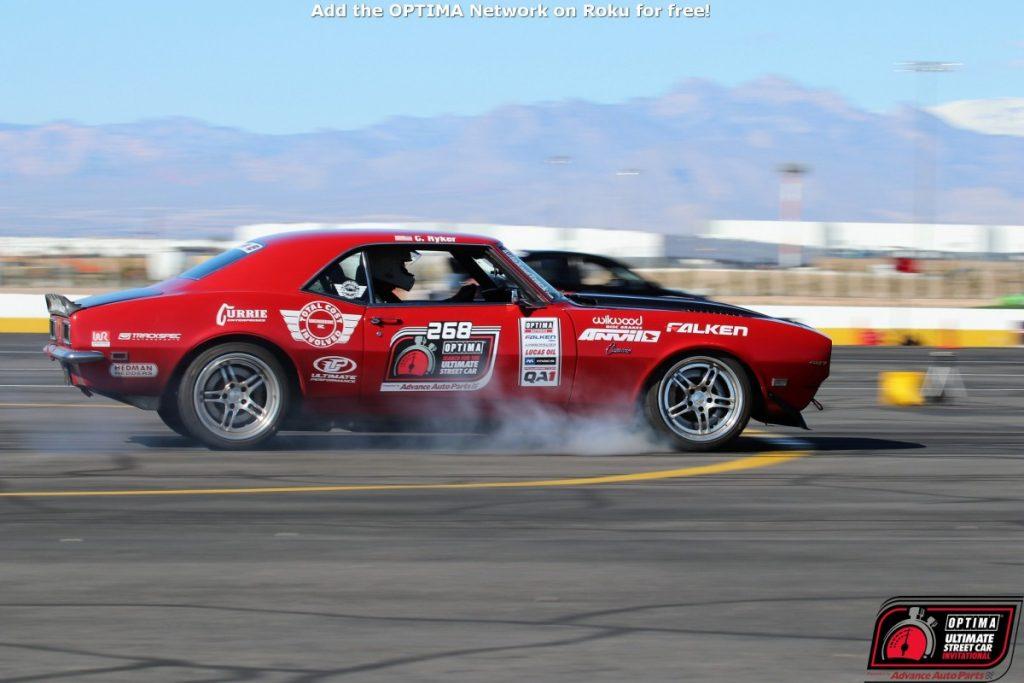 Chad-Ryker-1968-Chevrolet-Camaro-DriveOPTIMA-Las-Vegas-2019
