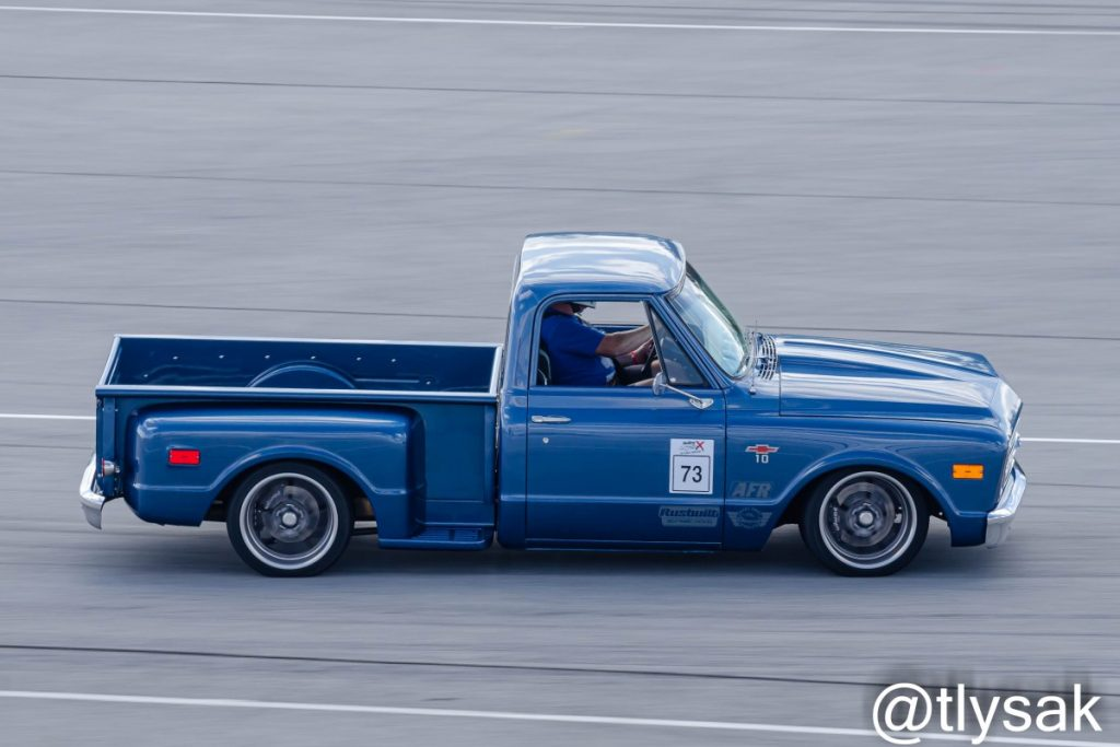 Matt Kenner autocross C10 Truck by Terry Lysak 12