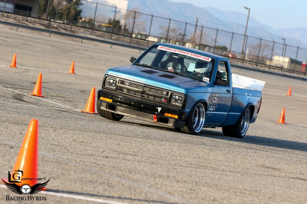 Kevin Phillips autocross S10 NMCA pic 1