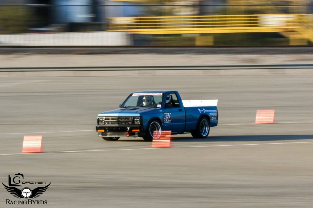 Kevin Phillips autocross S10 NMCA pic 4
